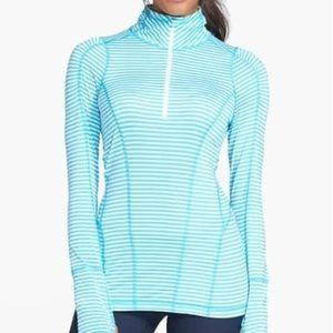Zella Half-Zip Pullover